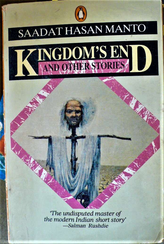 kingdom's end and other stories