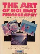 The Art of Holiday Photography