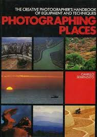 Photographing Places