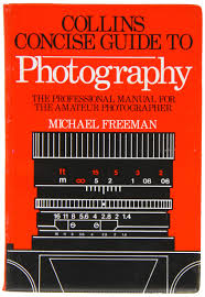 Collons, Concise Guide to Photography