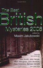 The Best British Mysteries III