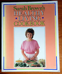 Healthy Living Cook Book