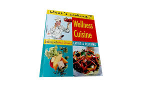 What's Cooking? : Wellness Cuisine