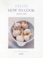 Delia's How to Cook book 2