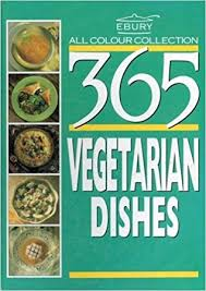 365 Vegetarian Dishes