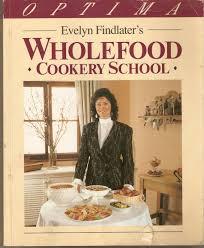 Wholefood Cookery School