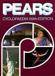 Pears Encyclopedia 1980-1981( Eighty-Ninth Edition )