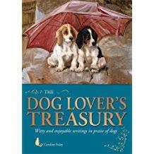 The Dog Lover's Treasury