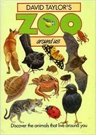 Zoo Around Us