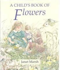 A Child's Book of Flowers