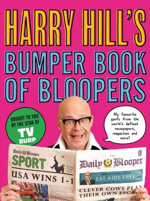 Bumper Book of Bloopers
