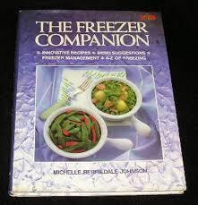 The Freezer Companion