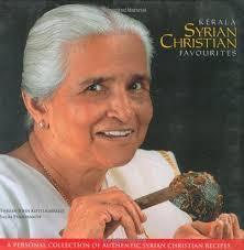 Kerala Syrian Christian Favorites