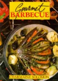 Gourmet Barbecue Cookery