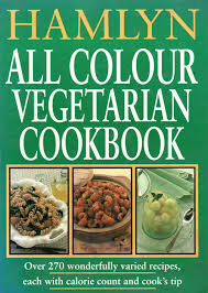 Hamlyn All Colour Vegetarian Cookbook