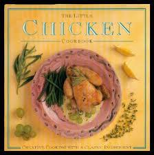 The Little Chicken Cookbook