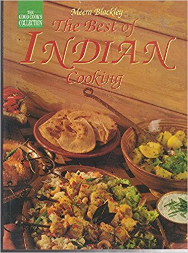 The Best of Indian Cooking