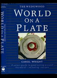 The Wedgwood World on a Plate