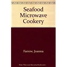 Seafood Microwave Cookery