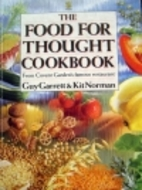 The Food for Thought Cookbook