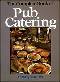 The Complete Book of Pub Catering