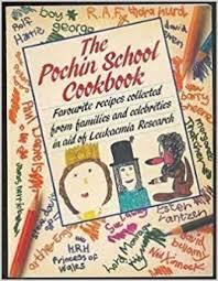 The Pochin School Cookbook