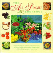 The All-Summer Cookbook