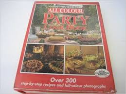 """Good Housekeeping"" All Colour Party Cookbook"