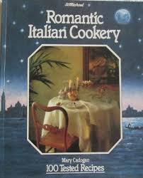 Romantic Italian Cookery