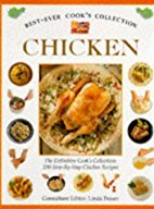 Best Ever Chicken Cookbook