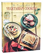 Complete Book of Vegetarian Cooking