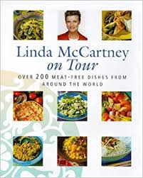 Linda McCartney on Tour