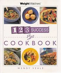 Weight Watchers : 1 2 3 Success Plus Cookbook