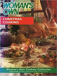 """Woman's Own"" : Christmas Cooking"