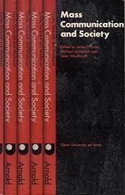 Mass Communication and Society