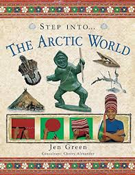 Step Into The Arctic World