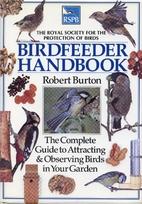 RSPB Birdfeeder Handbook