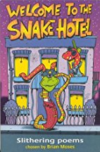 Welcome to the Snake Hotel