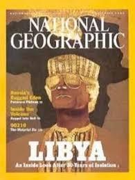 Nov 2000 Libya
