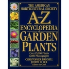 The American Horticultural Society encyclopedia of