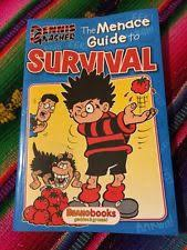 The Menace Guide to Survival