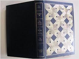 Reader's Digest Condensed Books -Tara Kane / Elephant Bill / A stranger is watching / The brendan