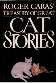 Treasury of Great Cat Stories