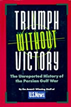Triumph Without Victory
