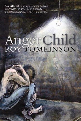 Anger child Roy tomkinson