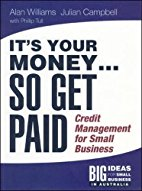 It's Your Money . . . So Get Paid