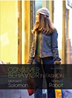 Consumer Behavior : In Fashion