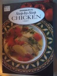 Sainsbury's : Step-By-Step Chicken