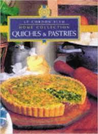 Quiches & Pastries
