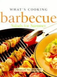 Barbecue & Salads For Summer